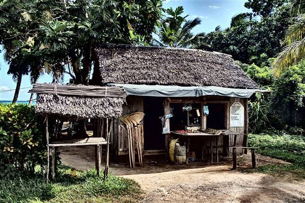 Filmreportage Madagaskar