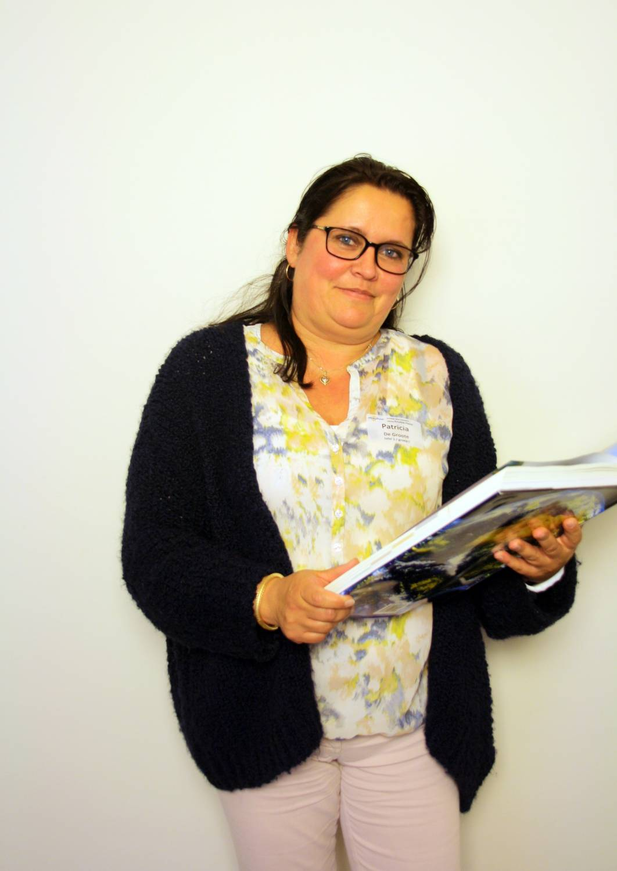 Patricia De Groote