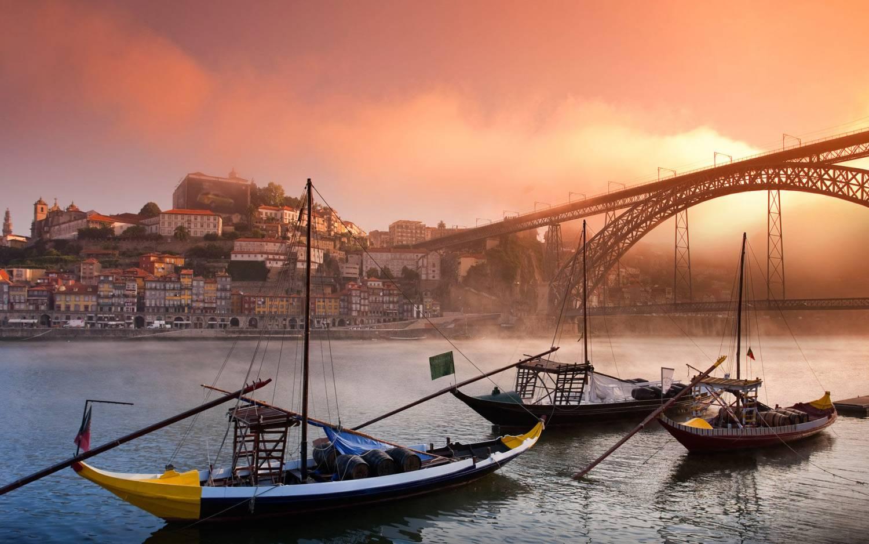 Portugal: Waar Europa uitkijkt op de Atlantische Oceaan