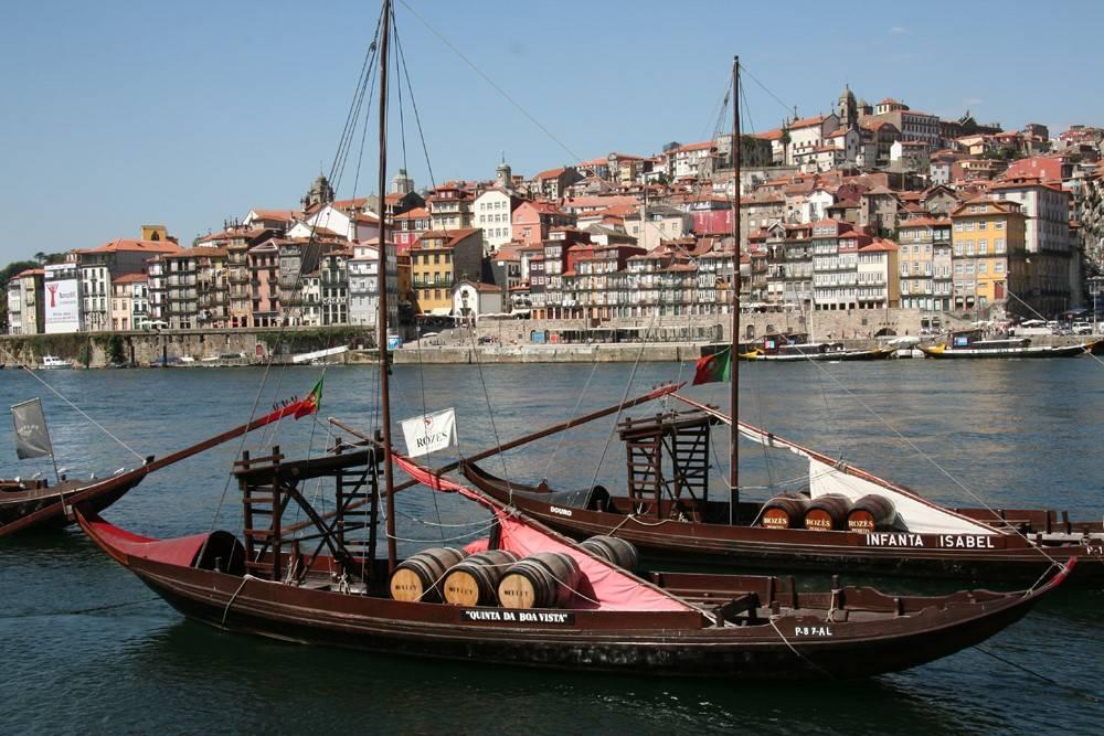 Reisreportage Portugal