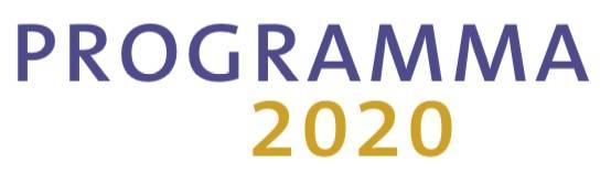 Jaarprogramma 2020