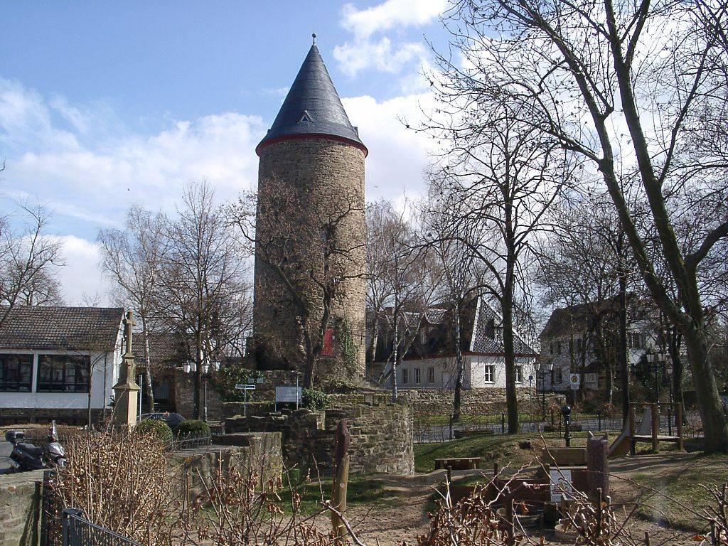 Een dagje uit naar... Rheinbach -> VOLZET !