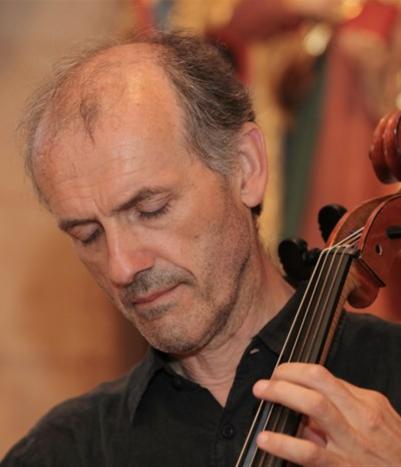 Joint Adventure , Docent Roel Dieltiens, cello, en studenten campus Lemmens Instituut