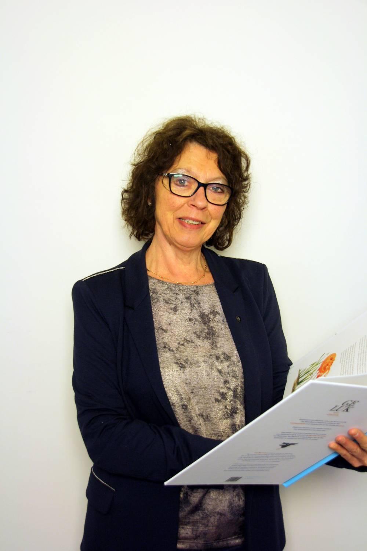Rosette Claesen