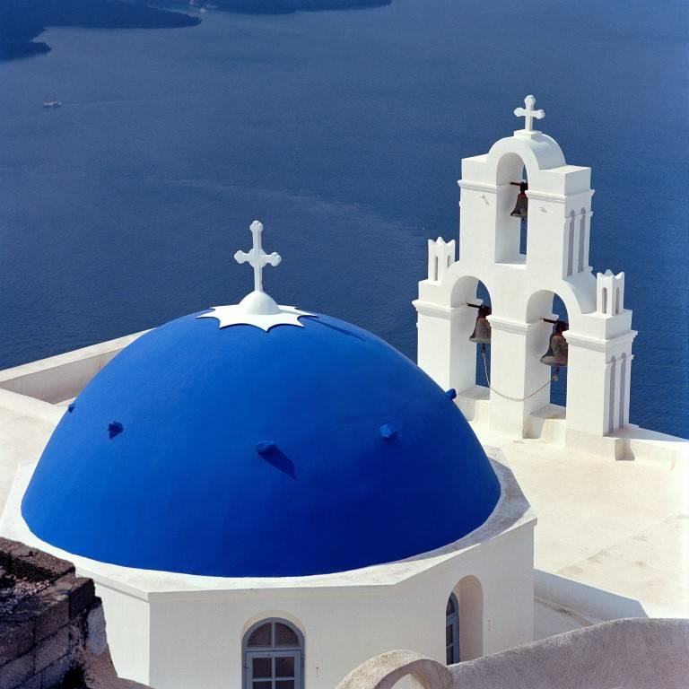 Kreta en Santorini, mythe en werkelijkheid