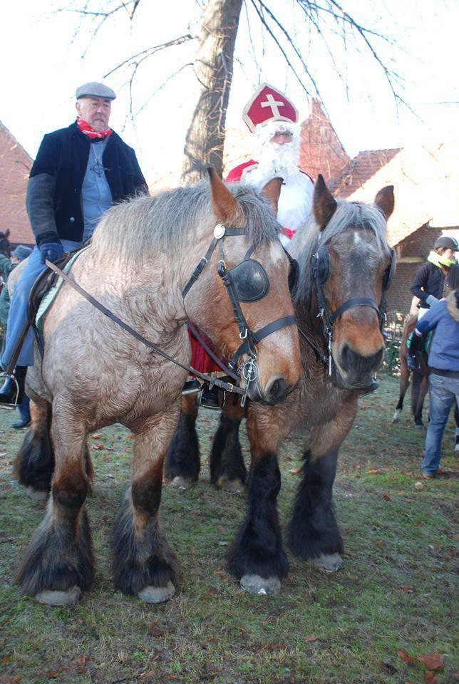 Sint-Elooiviering op 1 en 2 december 20