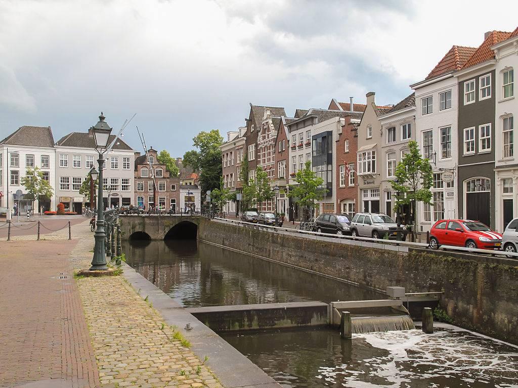 Dagexcursie naar 's Hertogenbosch VOLZET