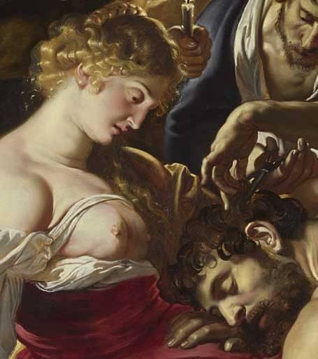 Samson et Dalila, een opera van Camille Saint-Saëns