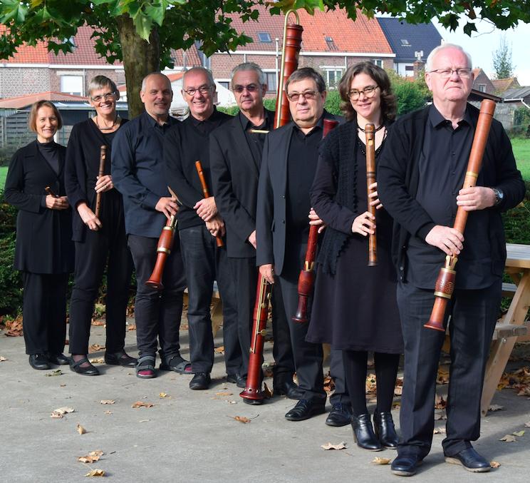 20181222 - Kerstoptreden door het Consort Pro Musica