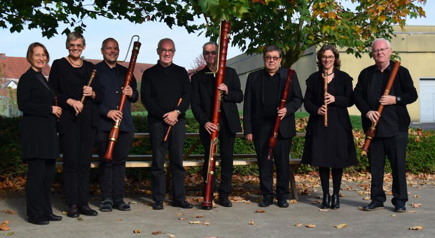 20181226 - Opluistering van de kerstviering Basisgroepen Brugge door het Consort Pro Musica