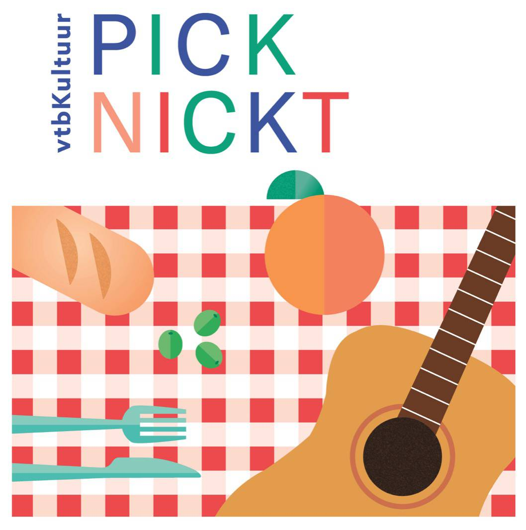 Culturele Picknick Lanaken
