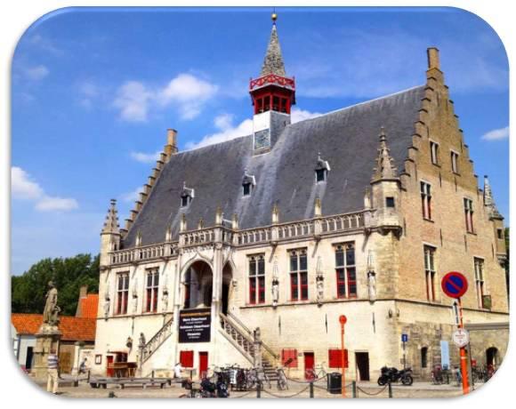Excursie: Op stap met Tijl en Nele in Damme