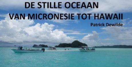 De Stille Oceaan