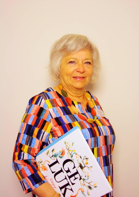 Sylvia Schoenmakers