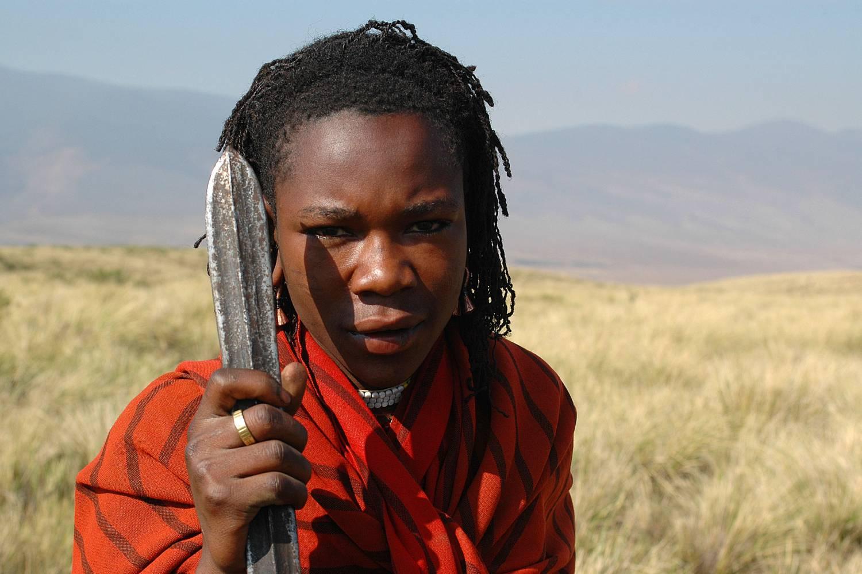 vtbKultuur reportage over TANZANIA door Dirk Rossel