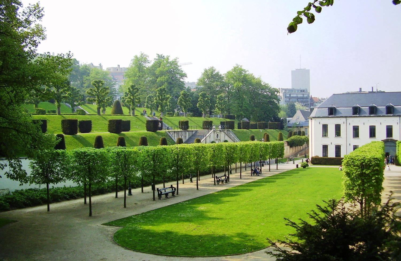 Knipoogdag Brussel