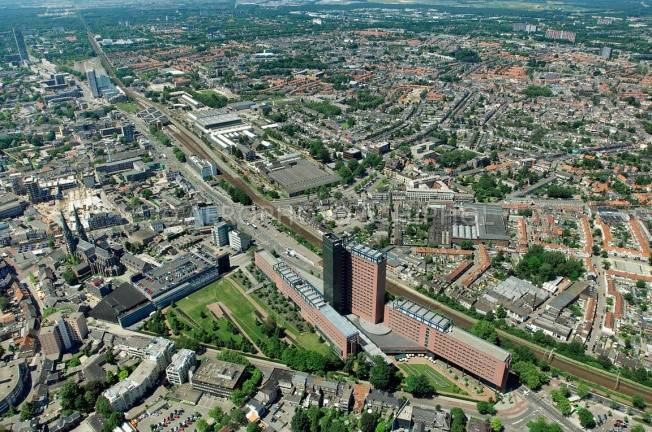 Dagtrip: 'Tilburg, onvoorspelbaar mooi!'