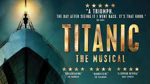 Titanic, de musical