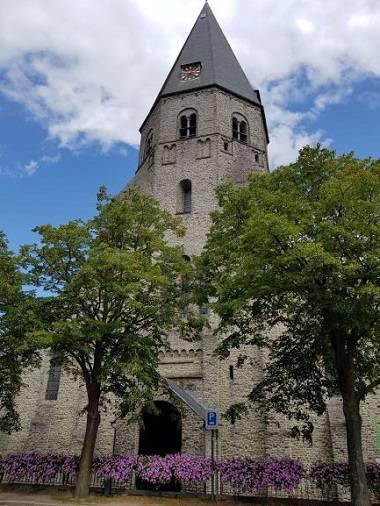 Wandeling erfgoed Torhout en bezoek morsterdmuseum