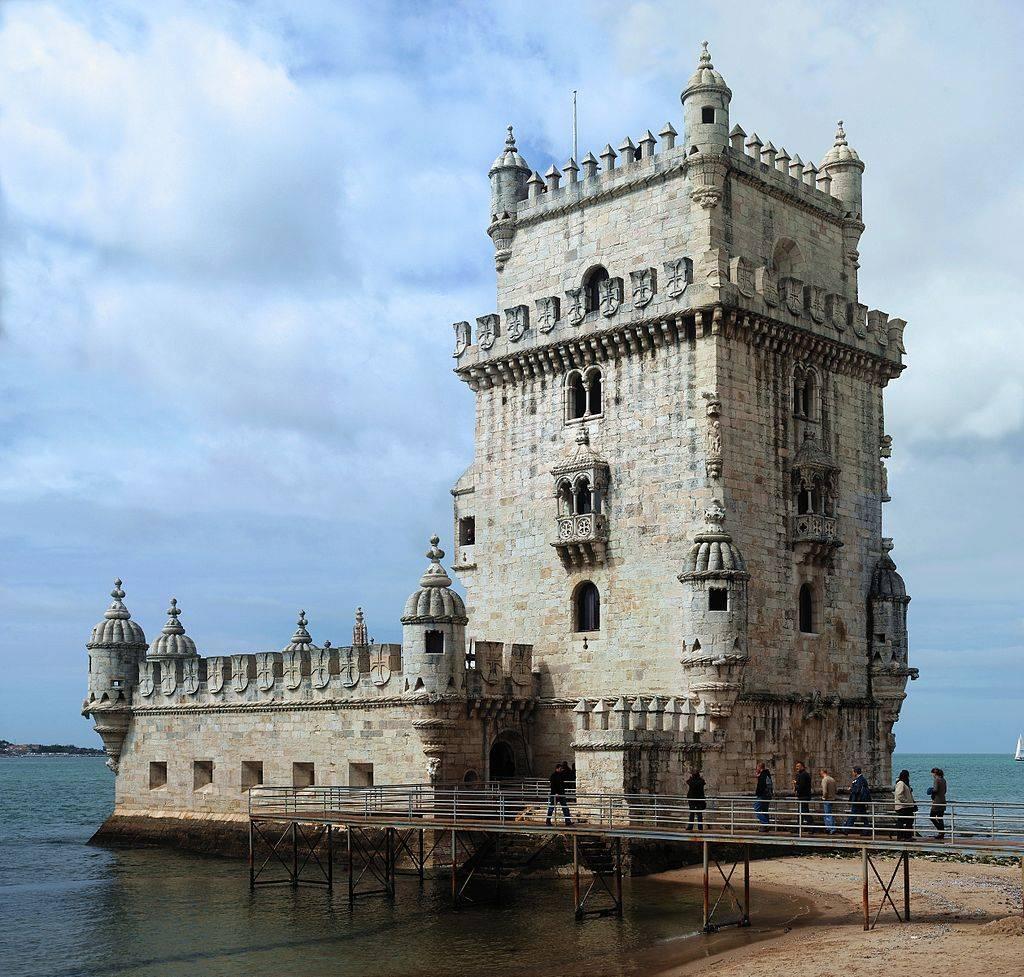 Reisreportage: Portugal (bij vtbKultuur Genk)