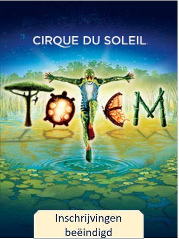Totem (Cirque du Soleil)