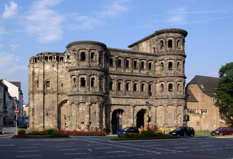 2-Daagse reis naar Trier