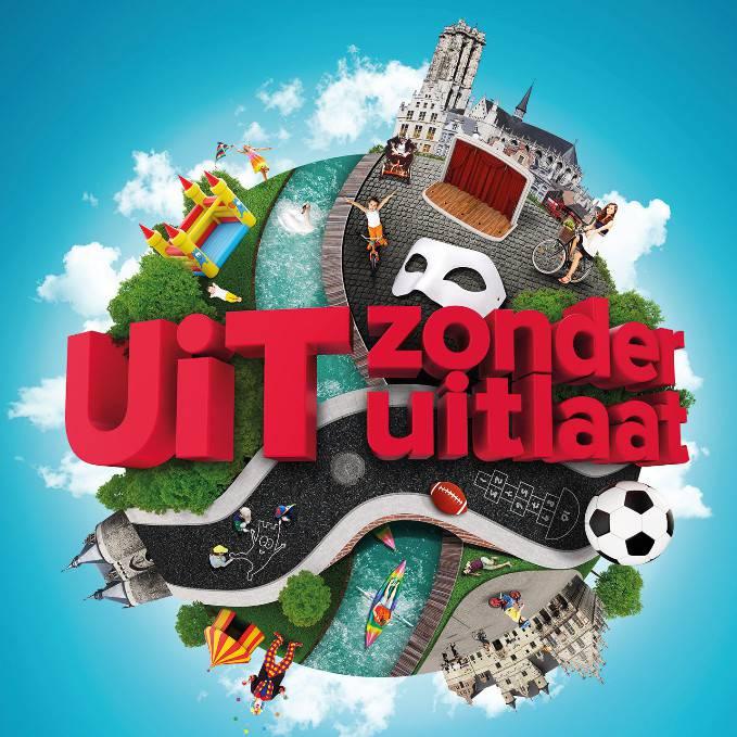 vtbKultuur Mechelen paraat op UiT zonder UiTlaat