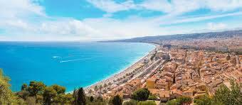5 daagse uitstap naar Nice