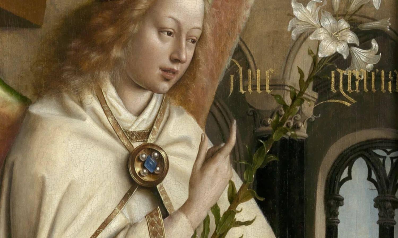 Excursie - Unieke kans om Van Eyck te ontdekken!