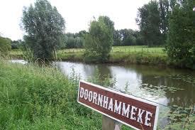 Wandeling voor oud en jong in Evergem - Doorhammeke 2016-07-07
