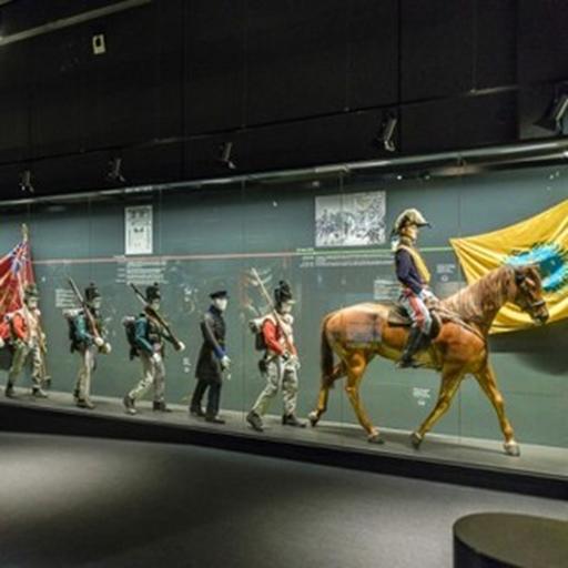 vtbKultuur-uitstap Waterloo