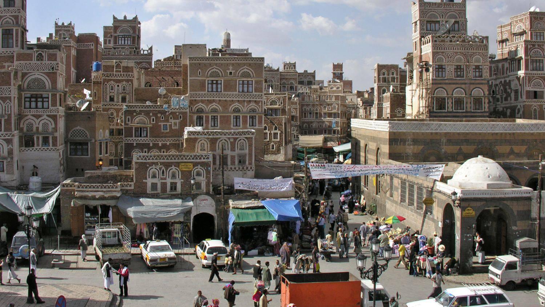 Reisimpressie: Petra in Jordanië, Jemen en Oman
