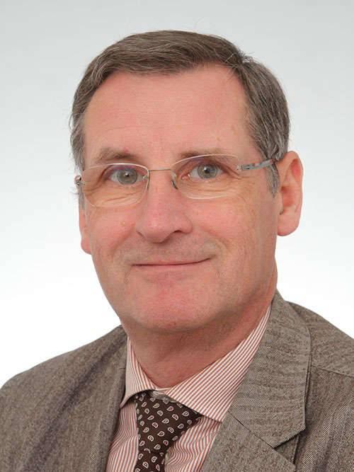 Prof. Wim Van De Voorde - Wetsdokter als sporen (onder) zoeker