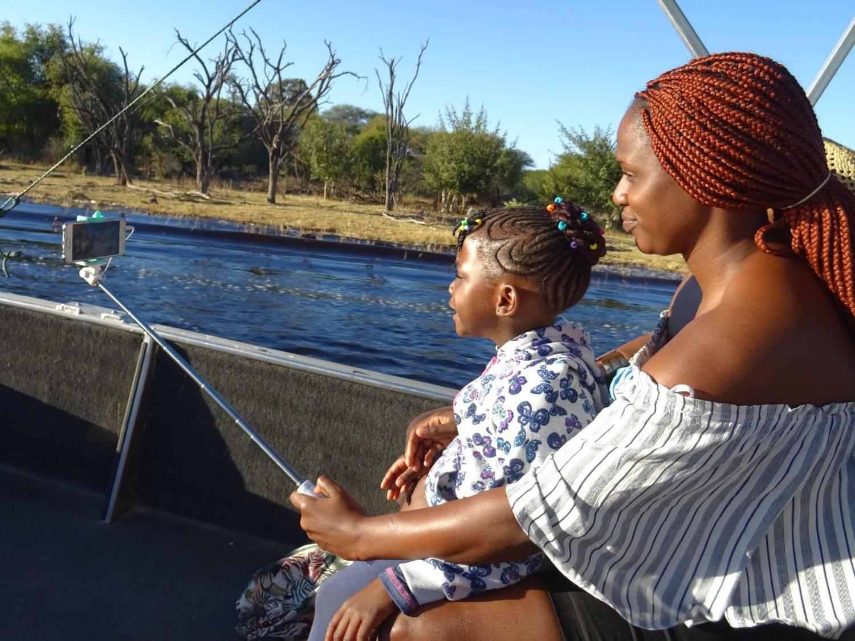 Reisreportage zuidelijk Afrika