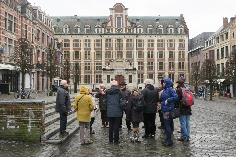vtbkultuur Holsbeek