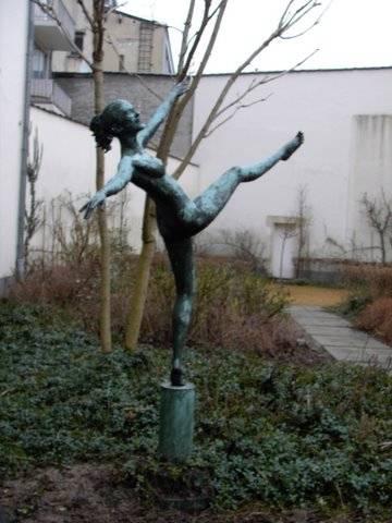 vtbkultuur Brussel Oost (Evere, Haren en Schaarbeek)