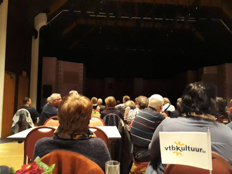 vtbkultuur Theaterclub Pajottenland