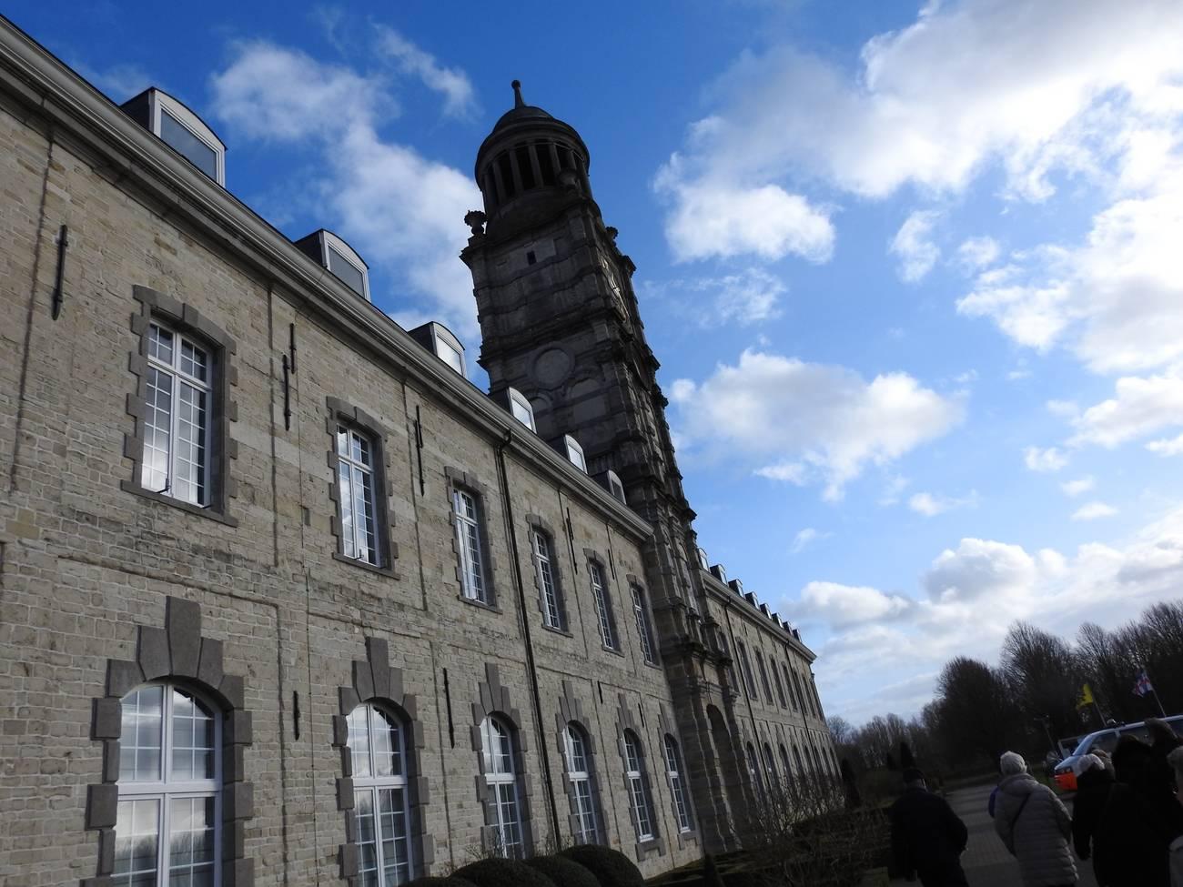 vtbkultuur Leopoldsburg/Hechtel-Eksel