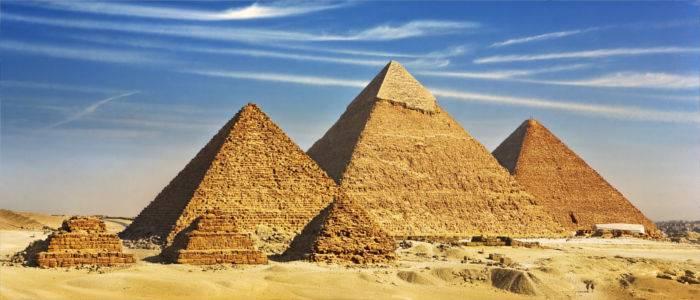 Voordracht Egypte
