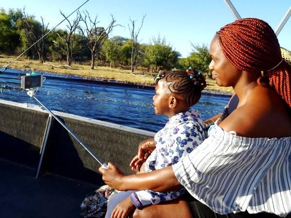 Reisvoordracht 'Zuidelijk Afrika, van Namibië tot Zimbabwe' door Patrick Dewilde