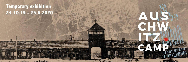 Auschwitz kamp