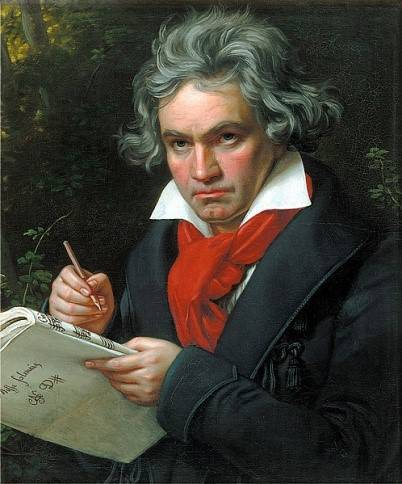 Beethovens 'Missa Solemnis'