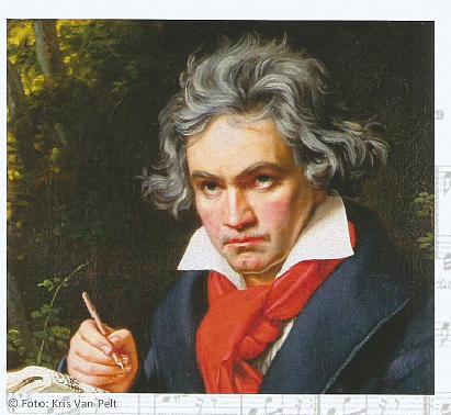 Ludwig Van Beethoven - 250 jaar