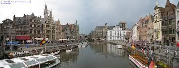 Verborgen parels in Gent