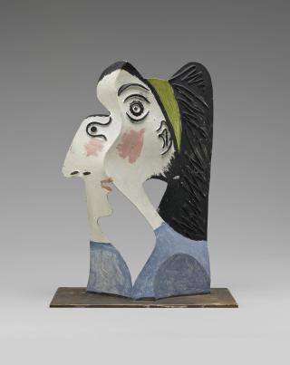 Picasso. Sculptures