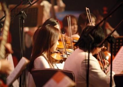 Concerten in Bozar Brussel