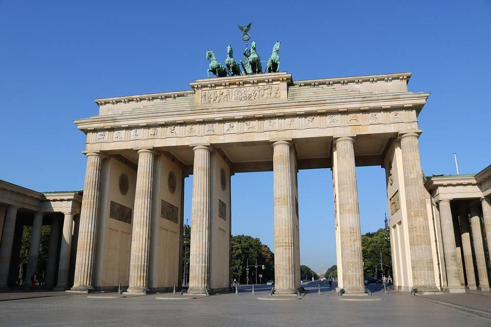 Berlijn - Potsdam  VOLZET !!!