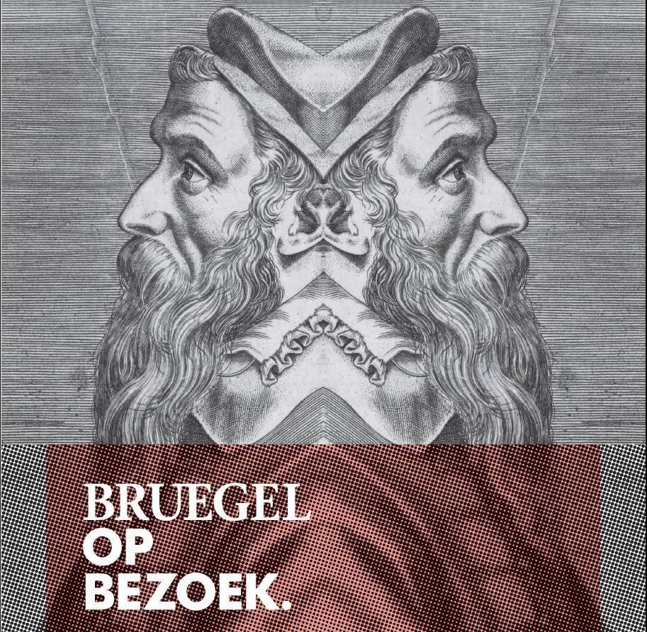 vtbKultuur Peer: Bruegel op bezoek