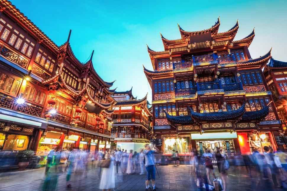 CULTUURPROEVEN   BIJ  DE  CHINESE  GEMEENSCHAP - VOLZET