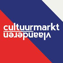 Cultuurmarkt Vlaanderen te Antwerpen